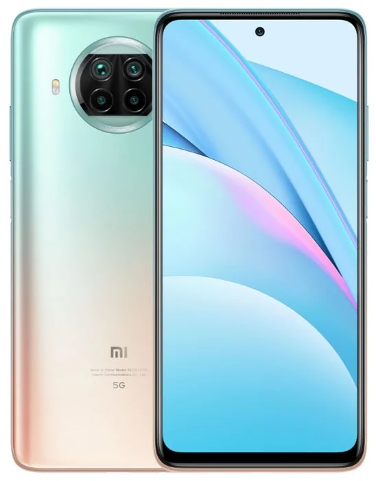 Xiaomi Mi 10T Lite 6/128GB Rose Gold Beach (глобальная версия)