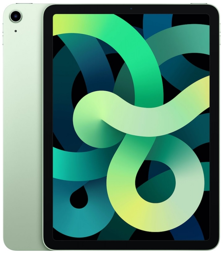 картинка Apple iPad Air (2020) 64Gb Wi-Fi + Cellular Green от магазина Mytechnics.ru